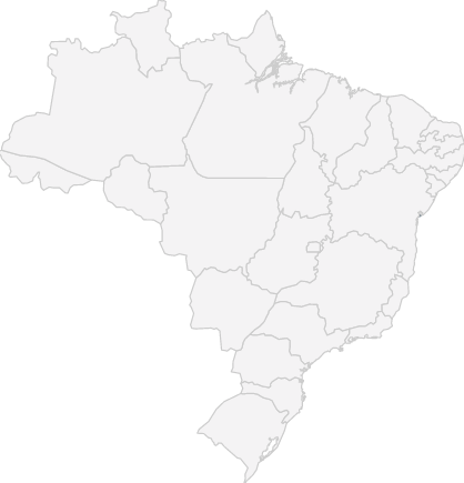 Mapa de representantes