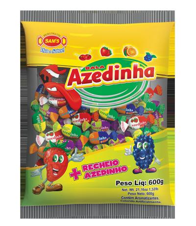 Azedinha -
