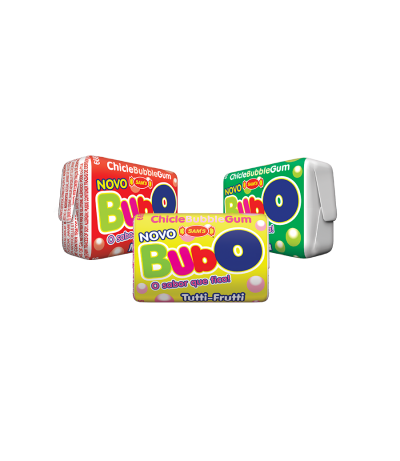 Bubo Mix -
