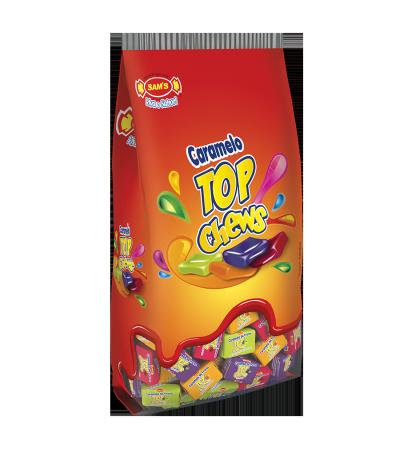 Top Chews Frutas -