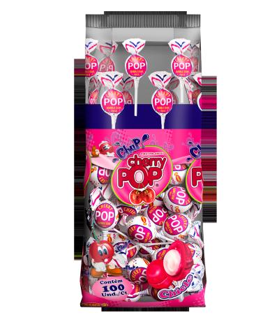 Cherry Pop Cereja Show Bag -