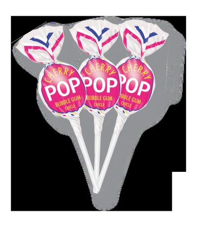 Cherry Pop Cereja -