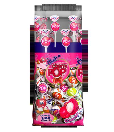 Cherry Pop Mix Show Bag -