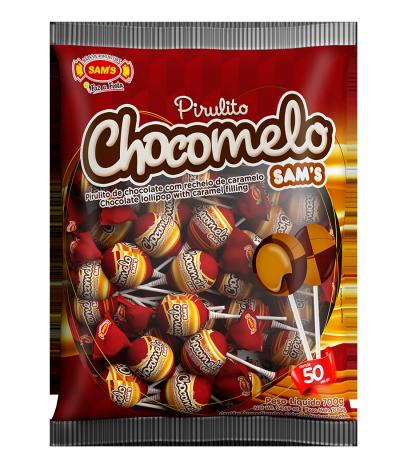 Chocomelo -