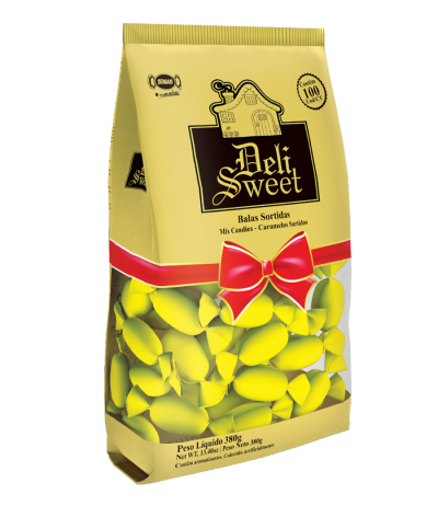 Deli Sweet Yellow -