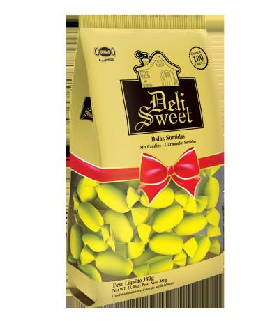 Deli Sweet Amarelo -