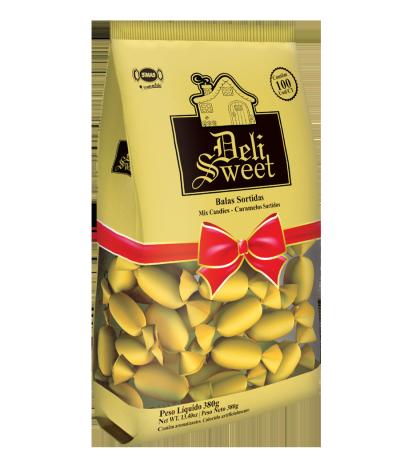 Deli Sweet Dourado -