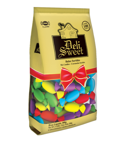 Deli Sweet Mix -