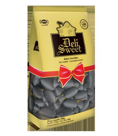 Deli Sweet Preto -