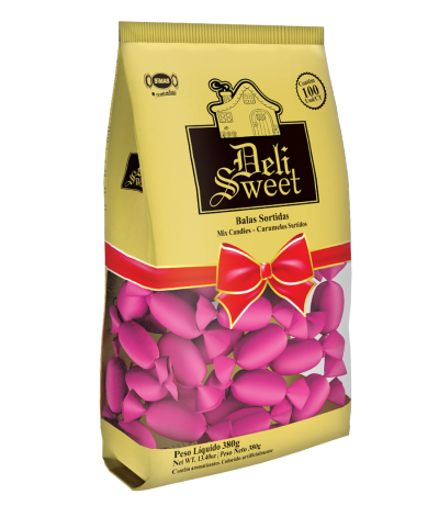 Deli Sweet Pink -