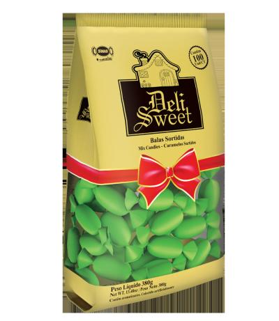 Deli Sweet Verde -