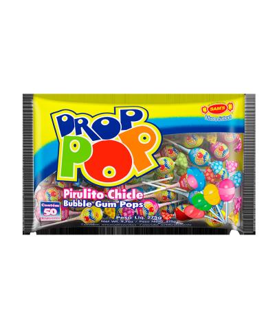Drop Pop -