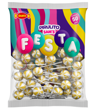 Sam's Festa Pineapple -