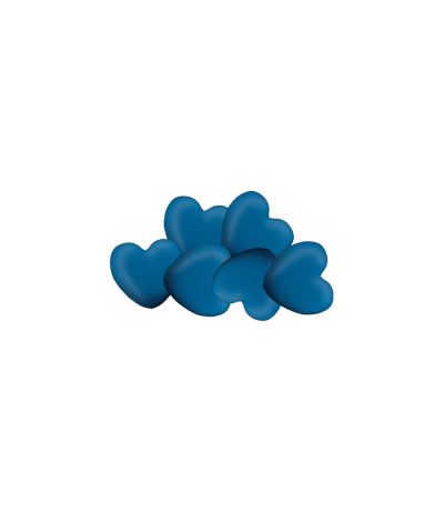 Pipper Blue Raspberry -