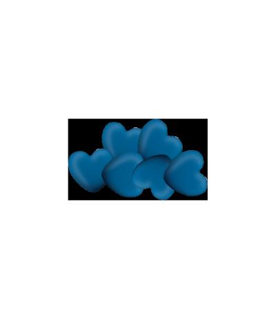 Pipper Framboesa Azul -