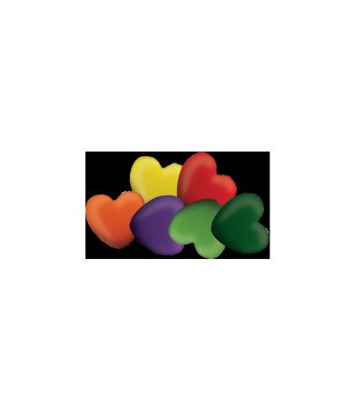 Pipper Frutas Sortido -