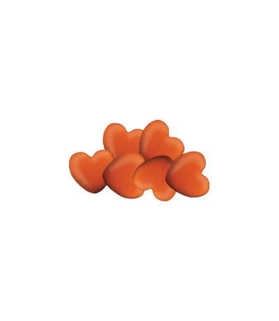 Pipper Orange -