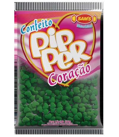 Pipper Limão -