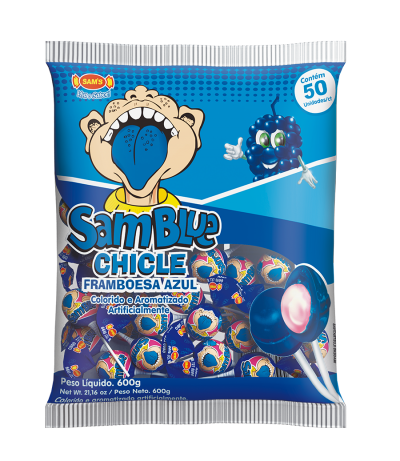 Samblue Raspberry -