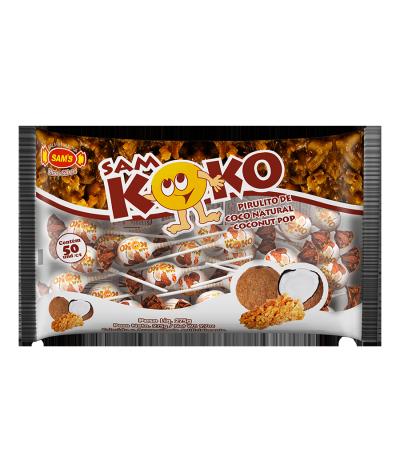 Samkoko -