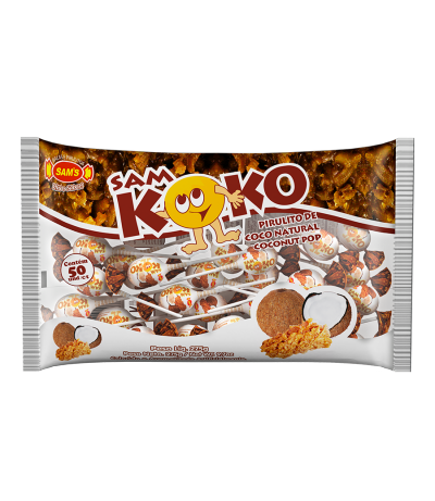 Samkoko Coconut -