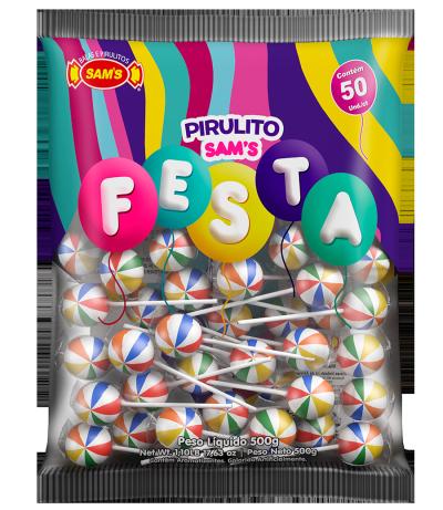 Sam's Festa Frutas -