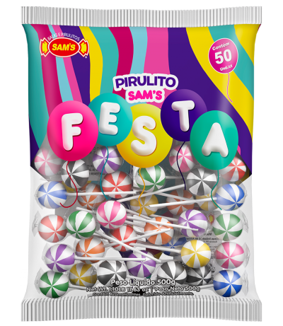Sam's Festa Assorted -