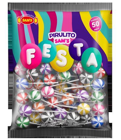 Sam's Festa Mix -