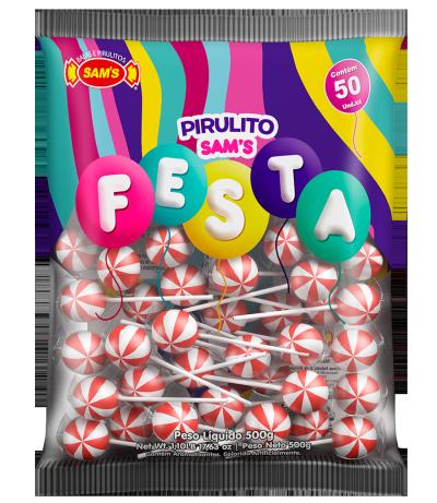 Sam's Festa Morango -