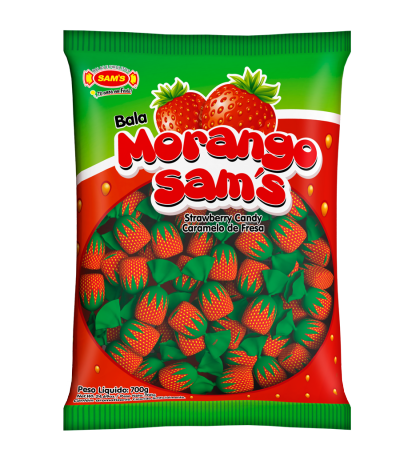 Strawberry Sam's -