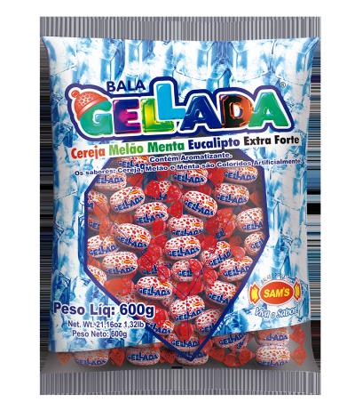 Gellada Cherry -