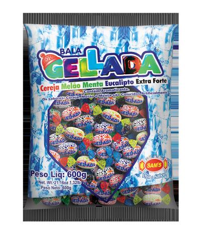 Gellada Mix -