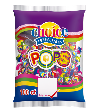 Choice Pop -