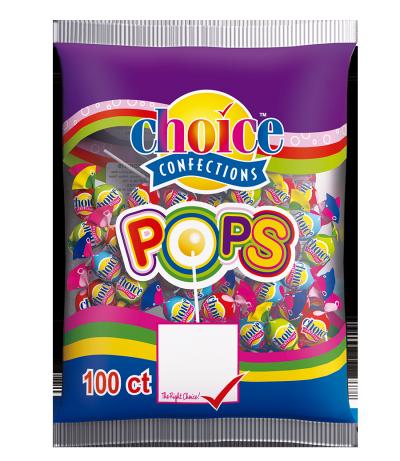 Choice Pop -