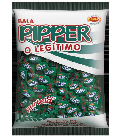 Pipper Mint 700g -
