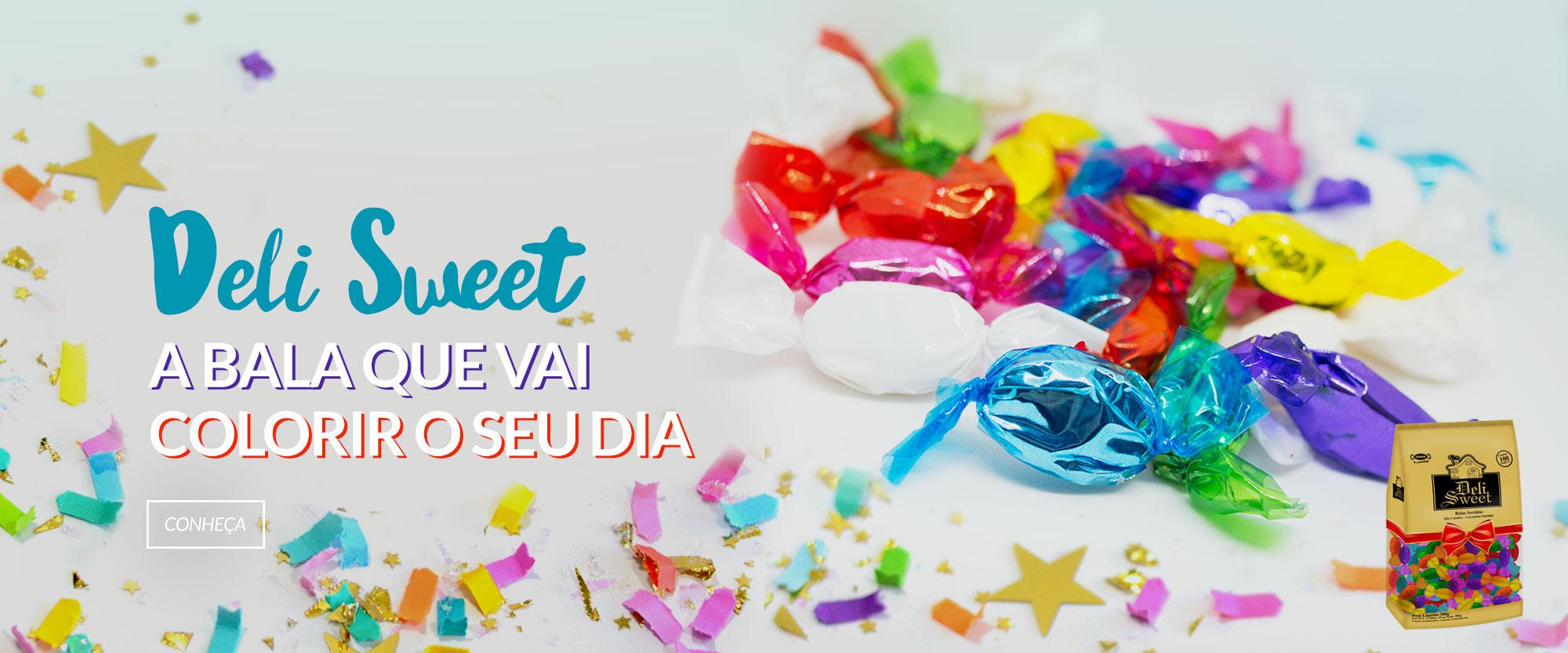 Deli Sweet - PT