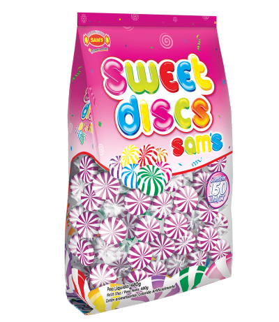 Sweet Disc Grape -