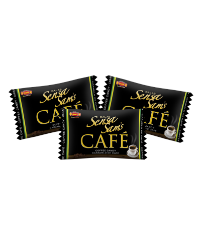 Sensa Sam's Coffee -