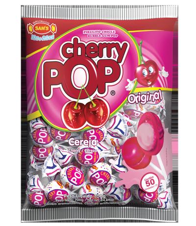 Cherry Pop -