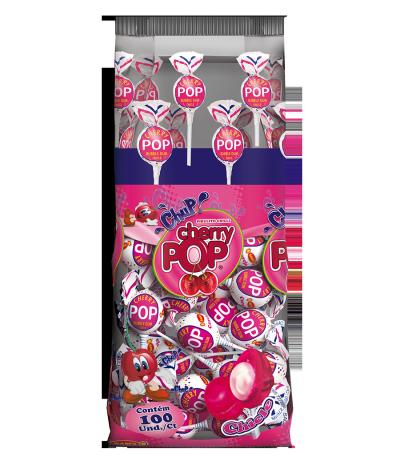 Cherry Pop Original Show Bag -
