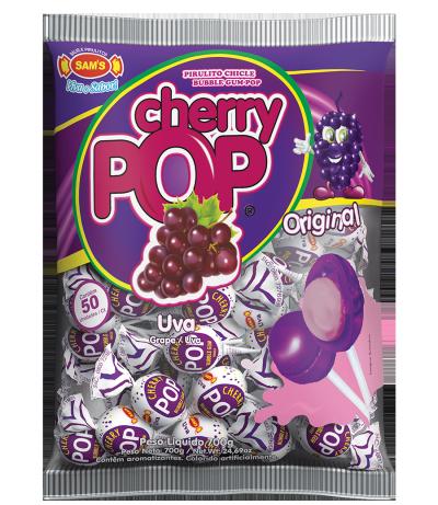 Cherry Pop Uva -