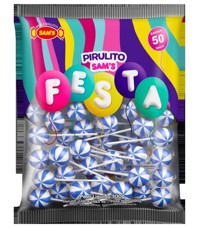 Sam's Festa Framboesa -
