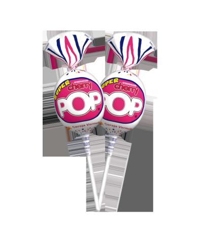Super Cherry Pop -