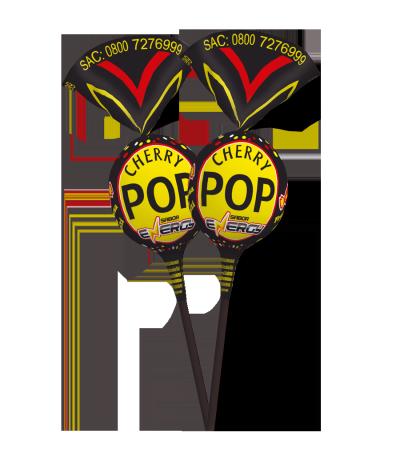 Cherry Pop Energy -