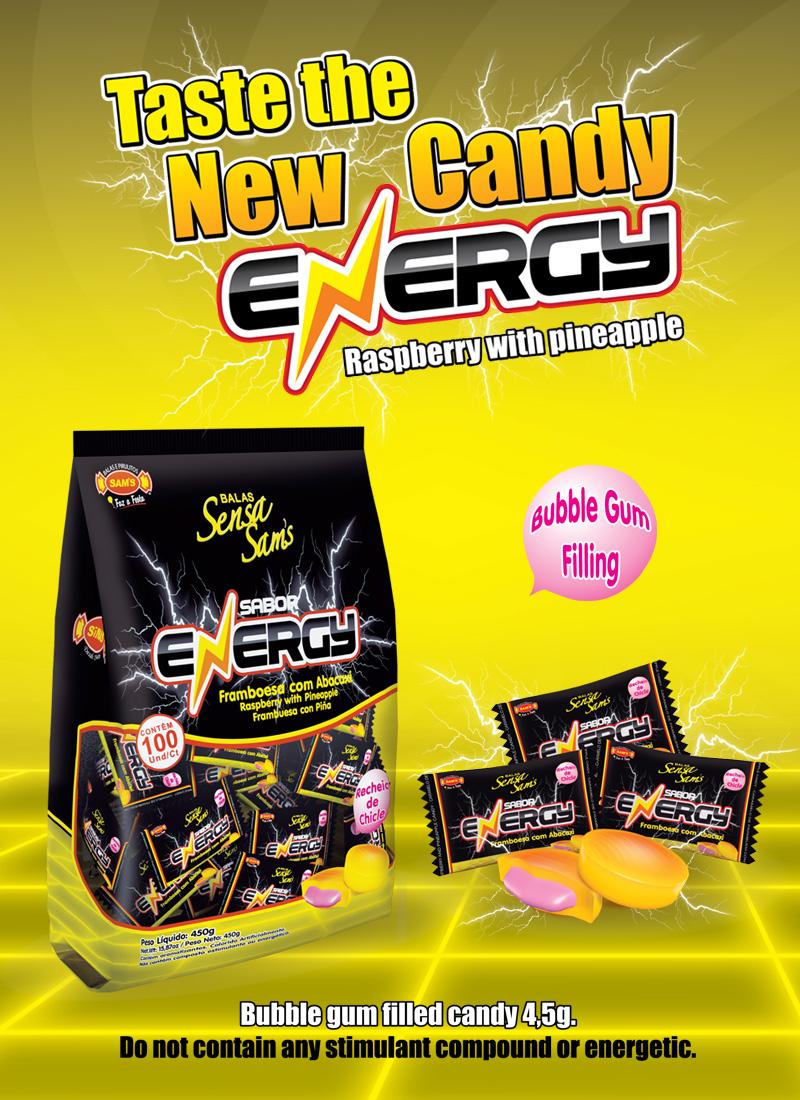 Sensa Sams Energy