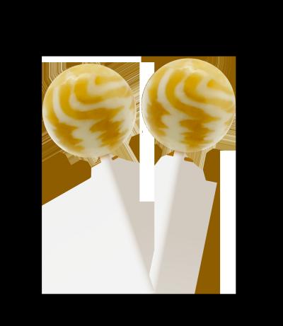 Pirulito Original Gourmet Lollipop (31g) – Doce de Leite -