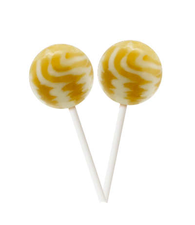 Original Gourmet Lollipop (31g) – Milk Sweet -